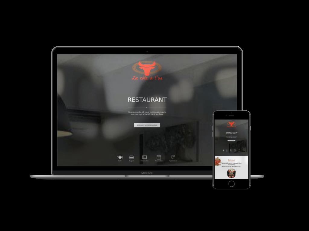 Agence de Création Site Internet Web refont site Worpress