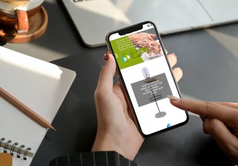 Agence Création Site Internet Boutique en Ligne et E.Commerce